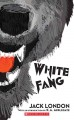 Go to record White fang