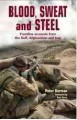 Go to record Blood, sweat and steel : frontline accounts from the Gulf,...