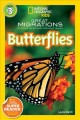 Go to record Great migrations. Butterflies