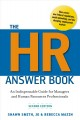 Go to record The HR answer book : an indispensable guide for managers a...