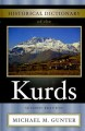 Go to record Historical dictionary of the Kurds