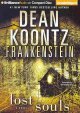 Go to record Dean Koontz's Frankenstein. Lost souls [sound recording]