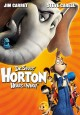 Go to record Dr. Seuss' Horton hears a Who! [videorecording]