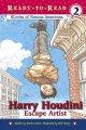 Go to record Harry Houdini : escape artist