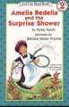 Go to record Amelia Bedelia and the surprise shower