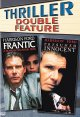 Go to record Thriller double feature: Frantic, Presumed innocent [video...