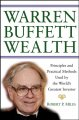 Go to record Warren Buffett wealth : principles and practical methods  ...