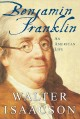 Go to record Benjamin Franklin : an American life