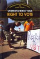 Go to record Understanding your right to vote