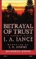 Go to record Betrayal of trust [sound recording]