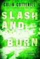 Go to record Slash and burn