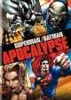 Go to record Superman/Batman. Apocalypse [videorecording]