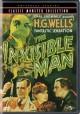 Go to record The invisible man [videorecording]