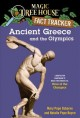 Go to record Ancient Greece and the Olympics : a nonfiction companion t...