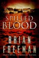 Go to record Spilled blood : a novel