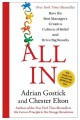 Go to record All in : how the best managers create a culture of belief ...