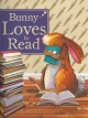 Go to record Bunny loves to read