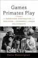 Go to record Games primates play : an undercover investigation of the e...