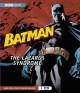 Go to record Batman. The Lazarus syndrome [sound recording]