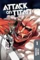Go to record Attack on Titan. 1
