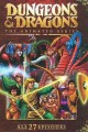 Go to record Dungeons & dragons [videorecording] : the animated series