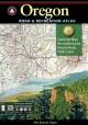 Go to record Oregon road & recreation atlas.
