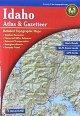 Go to record Idaho atlas & gazetteer [cartographic material] : detailed...