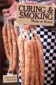 Go to record Curing & smoking : made at home