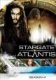 Go to record Stargate Atlantis. Season 4 [videorecording]