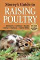 Go to record Storey's guide to raising poultry : chickens, turkeys,  du...