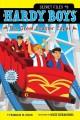 Go to record The great coaster caper