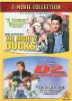 Go to record The Mighty Ducks [videorecording] : D2: mighty ducks