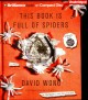 Go to record This book is full of spiders [sound recording] : seriously...