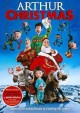 Go to record Arthur Christmas [videorecording]