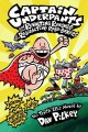 Go to record Captain Underpants and the revolting revenge of the radioa...