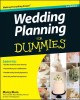 Go to record Wedding planning for dummies