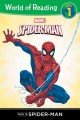 Go to record This is Spider-Man