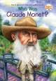 Go to record Who was Claude Monet?