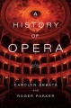 Go to record A history of opera