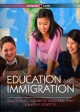 Go to record Education and immigration