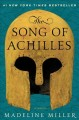 Go to record The song of Achilles