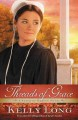 Go to record Threads of grace : a patch of heaven novel