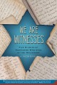 Go to record We are witnesses : five diaries of teenagers who died in t...