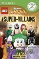 Go to record Super-Villians