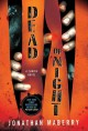 Go to record Dead of night : a zombie novel