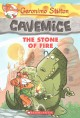 Go to record Cavemice : the Stone of Fire