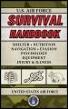 Go to record U.S. Air Force survival handbook