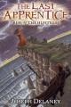 Go to record The last apprentice. Book 7. Rise of the huntress
