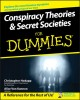 Go to record Conspiracy theories & secret societies for dummies