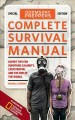 Go to record Complete survival manual : expert tips for surviving calam...